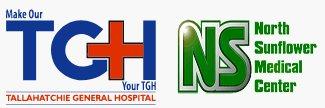 TGH and NSMC logos