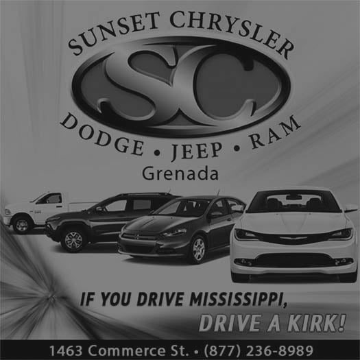 Sunset Chrysler Dodge Jeep Ram advertisement