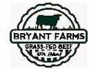 Bryant Farms Grass Fed Beef logo